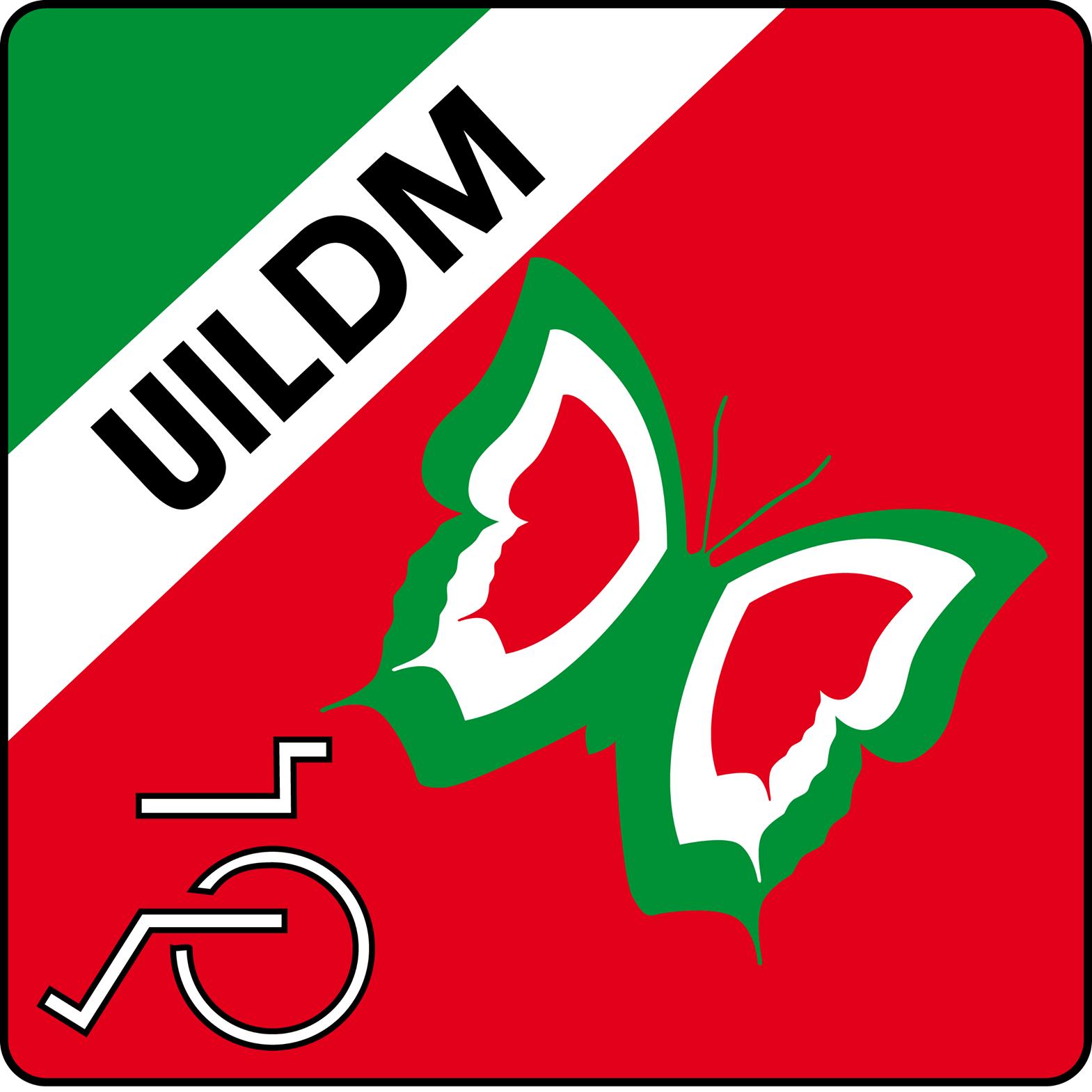 UILDM - Unione Italiana Lotta alla Distrofia Muscolare
