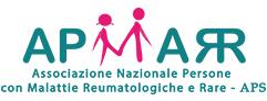Associazione Nazionale Persone con Malattie Reumatologiche e rare
